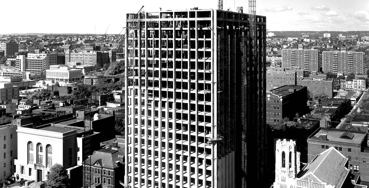 New Jersey builders since 1860